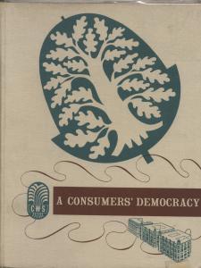 A Consumers Democracy