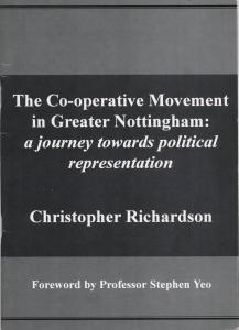Co-op Nottingham 1