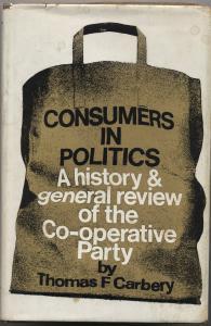Consumers in Politics