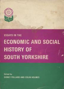 Economic and Social History of South Yorkshire