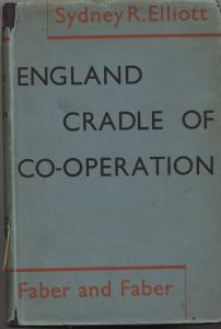 England Cradle of Co-operation