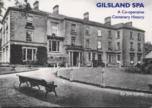 Gilsland Spa