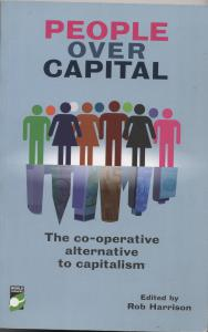 People Over Capital front cover