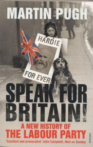 Speak for Britain