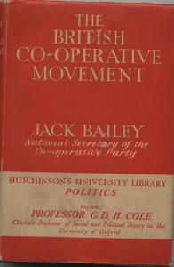The British Co-operative Movement