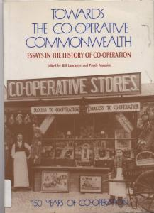 Towards the Co-operative Commonwealth