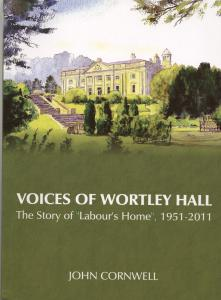 Voices of Wortley Hall