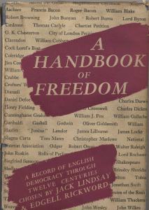 A Handbook of Freedom