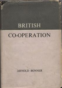 British Co-operation