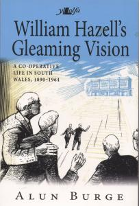 William Hazell's Gleaming Vision